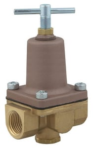Watts Series LF26A 300 psi 140# Water Pressure Reducing Valve WLF26A10125