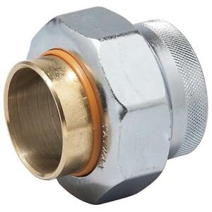 Watts FIP x Copper Solder 250 PSI Dielectric Union WLF3001