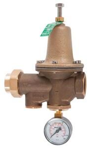 Watts Series LF25AUB-Z3 300 psi Water Pressure Reducing Valve WLF25AUBGGZ3