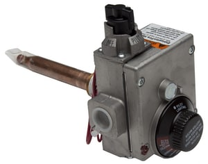 Proselect® Shank Natural Gas Valve PSW12406