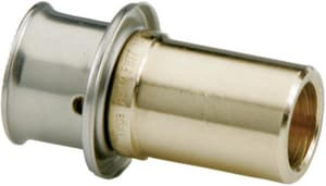 Viega ViegaPEX™ PEX Pressure Copper Fitting Adapter V975