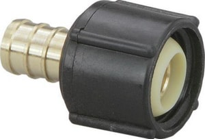 Viega Crimp x Lavatory Adapter V46033