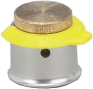 PEX Bronze Pressure Test Plug V951
