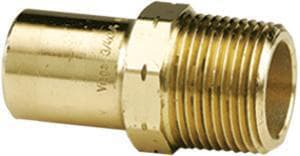 Viega North America ProPress® FTG x Male Bronze Adapter V793M