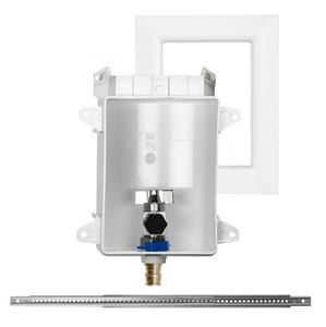 Sioux Chief PEX F1960 Toilet/Dishwasher Outlet Box Less Arrestor S696G1001WF