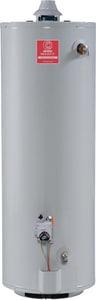 State Industries 40 MBH Aluminum Natural Gas Short Water Heater SGS6YOCS