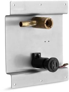 Kohler Touchless™ 0.5 gpm Round AC Control Kit K11843-NA