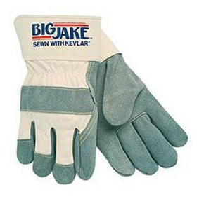 Memphis Glove Big Jake® Leather Hand Protection Gloves M1700