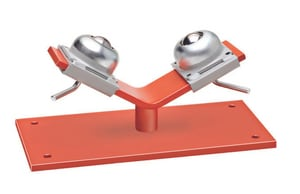 Ridgid Pipe Support Assembly R60002