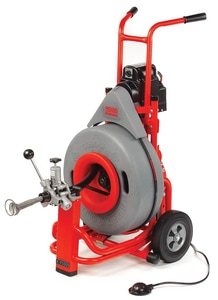 Ridgid Power Feed Assembly R60032