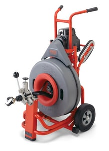 Ridgid Drain Cleaner with Cable R60052