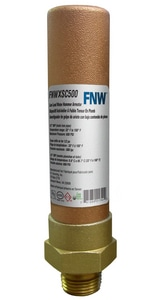 FNW Sweat Commercial Water Hammer Arrestor FNWXSC