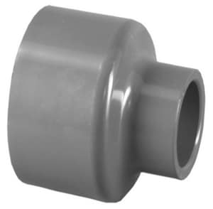 Spears Socket Reducing Schedule 80 PVC Coupling S829