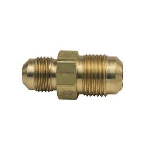 Brass Craft OD Flare Union B42