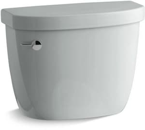 Kohler Cimarron® 1.28 gpf Elongated Tank Toilet K4421-U