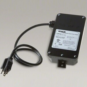 Kohler Multi-Outlet Power Supply K13481-NA