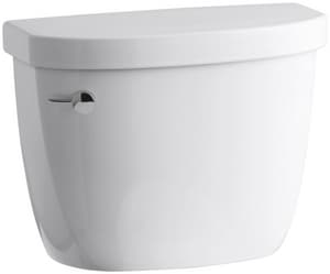 Kohler Cimarron® 1.28 gpf Elongated Tank Toilet K4421-U