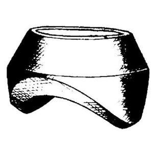 1-1/2 in. 3000# Forged Steel Socolet SOLJ