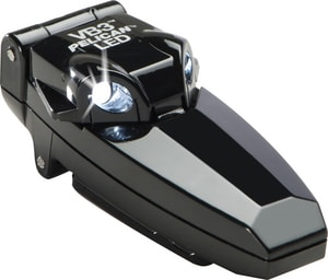 Pelican Products LED Flashlight Carded P2220010110