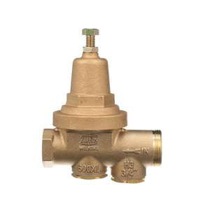 Wilkins Regulator FNPT Pressure Reducing Valve W600XLHR