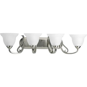 Progress Lighting Torino 4 Light Wall Bracket PP2884
