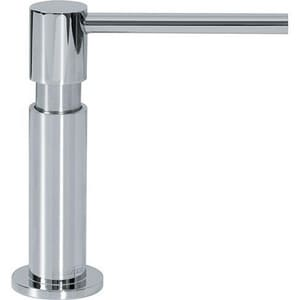 Franke Consumer Products Twin Soap Dispenser in Polished Chrome FSD500