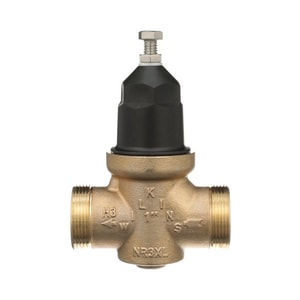 Wilkins Regulator Double Union Pressure Reducing Valve WNR3XLDUC