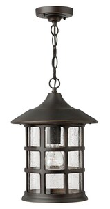 Hinkley Lighting 100W 1-Light Medium E-26 Base Outdoor Pendant H1802