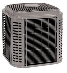 International Comfort Products Mainline 28-15/16 in. 4 Tons R-410A Condenser Heat Pump ICXH548GKA