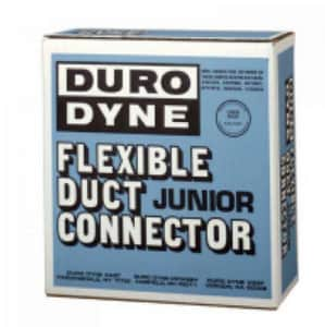 Duro Dyne National 28 ga Junior Flexible Duct Connectors D10169