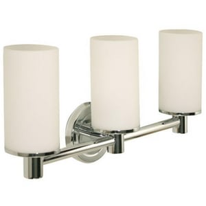 Gatco Latitude II 100W Triple Sconce Light G1686