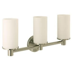 Gatco 3 Light Sconce Bath Light G168
