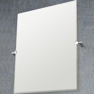 Gatco Rectangle Mirror in Polished Chrome G4379S