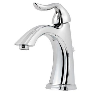 Pfister Santiago® 1-Hole Lavatory Faucet with Single Lever Handle PF042ST0