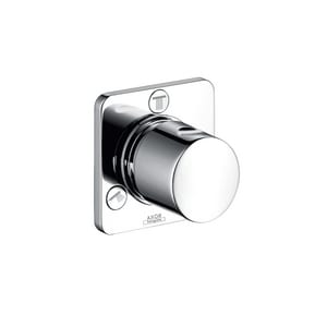 AXOR Citterio M Diverter Trim with Single Knob Handle (Less Valve) AX34934