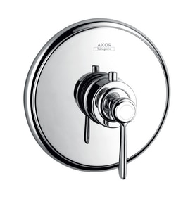 Axor Montreux Single Lever Handle Thermostat Trim AX16824
