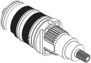 Moen MultiChoice® Universal Thermostatic Cartridge Repair Kit M147208