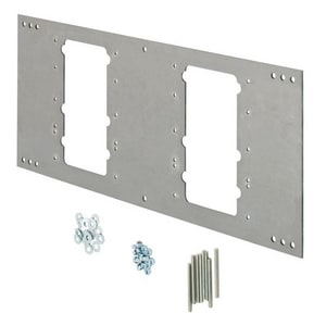 Haws 3/16 in. Steel In-wall Mounting Plate H6717