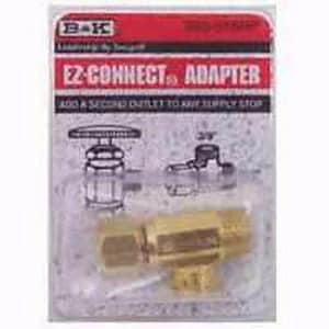 B & K Industries Supply Stop Extender Tee B99301NL