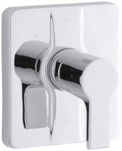 Kohler Singulier™ Valve Trim with Single Lever Handle KT10448-4