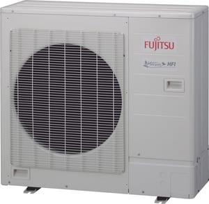 Fujitsu Halcyon™ HFI 48 MBH Multi-Zone Heat Pump 230 Volts Condenser FAOU48RLXFZ