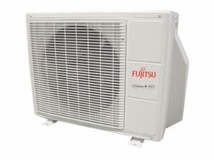 Fujitsu Halcyon™ HFI 9 MBH Mini Split Heat Pump Flexible 23 FAOU9RLFW
