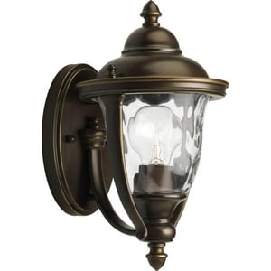 Progress Lighting Prestwick 8 in. 100 W 1-Light Medium Lantern PP5920108