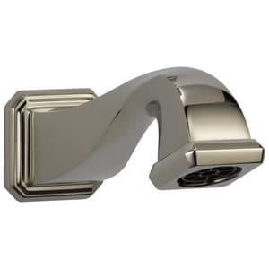 Brizo Virage® Wall Mount Pull-Down Diverter Tub Spout DRP62605