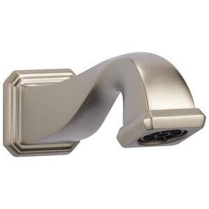 Delta Faucet Virage® Wall Mount Pull-Down Diverter Tub Spout DRP62605