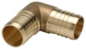 Zurn Industries ZurnPEX® Barbed Brass 90 Elbow QQQEGX