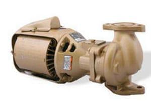 Bell & Gossett 115V Circulator Pump B106197LF