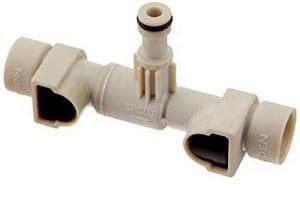 Moen Diverter Assembly Kit White M144578