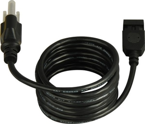 Maxim Lighting International CounterMax 72 in. Under-Cabinet Power Cord M87880