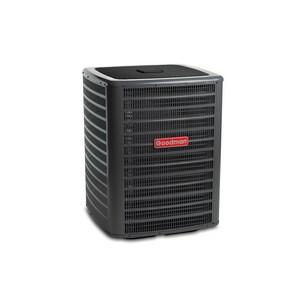 Goodman 4 Tons 16 SEER R-410A 2-Stage Heat Pump GDSZC160481